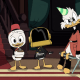 Behind DuckTales 1x14: McMystery at McDuck Manor!