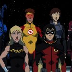 Comic-Con 2018, ecco il trailer di Young Justice: Outsiders!