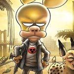 Chrono Rat-Man #82: Io sono leggenda