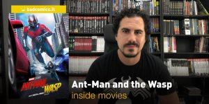 Inside Movies: Ant-Man and the Wasp