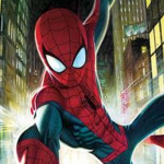 Marvel: ecco le prime tavole di Friendly Neighborhood Spider-Man!