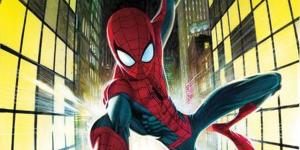 Friendly Neighborhood Spider-Man #1