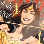 DC Comics: RW Edizioni annuncia Wonder Woman – Terra Uno vol. 2 e l'Omnibus di Crisi Finale