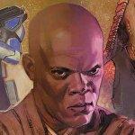Star Wars: la Marvel taglia una storia di Jar Jar Binks dalla nuova antologia