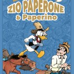 The Don Rosa Library: Zio Paperone & Paperino vol. 13, la recensione