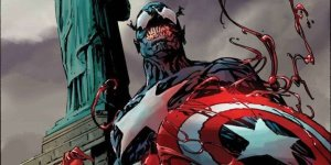 Captain America Absolute Carnage