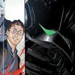 Once & Future: primo sguardo al nuovo fumetto di Kieron Gillen e Dan Mora