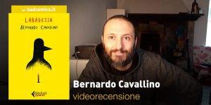 Feltrinelli Comics: Bernardo Cavallino, la videorecensione e il podcast