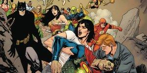 Superman: Leviathan Rising Special
