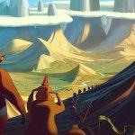 La famosa invasione degli orsi in Sicilia diventa un film animato di Lorenzo Mattotti