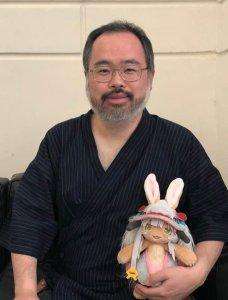 Akihito Tsukushi