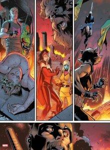 Avengers: Senza Ritorno su Anteprima