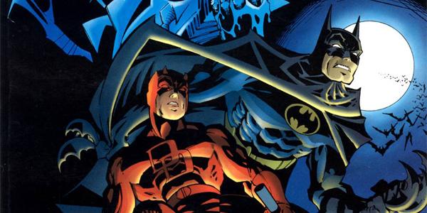 daredevil batman