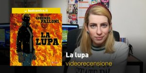 SaldaPress: La lupa, la videorecensione e il podcast