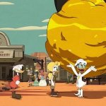 Behind DuckTales 2×09: The Outlaw Scrooge McDuck!