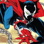 Spawn: Greg Capullo si unisce al team creativo del numero #300!