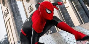 Marvel, Spider-Man: Golden Kamui sponsorizza Far From Home in Giappone