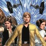 Star Wars: l'Omnibus di Jason Aaron tra le uscite Panini dei prossimi mesi