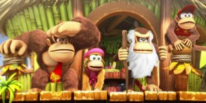 Donkey Kong Country: Tropical Freeze, il trailer di lancio e lo spot TV