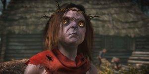 Witcher 3 Gamescom 2014