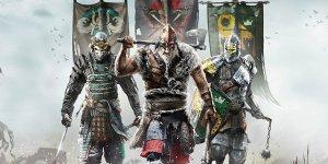 For Honor, il trailer dell'evento a tempo Il Contrattacco del Priore Nero