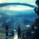 Final Fantasy XV, la collaborazione con Final Fantasy XIV e il lancio di Comrades in due trailer
