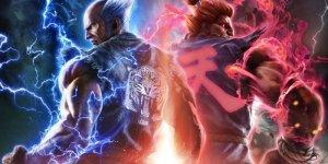 Tekken 7, una panoramica sulla seconda stagione nel nuovo trailer