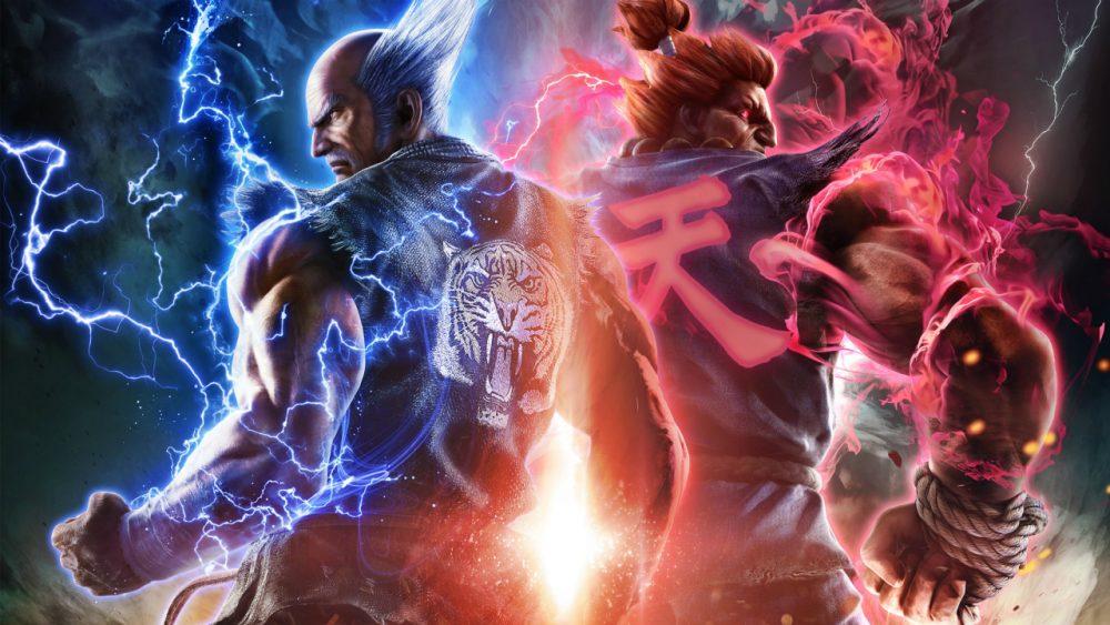 Tekken 7 banner scheda