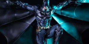 Iron Studios Art Scale Batman banner
