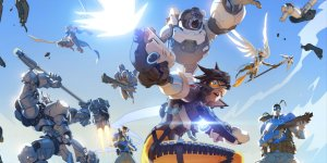 Overwatch, tre video per l'evento Archivi di Overwatch
