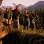 State of Decay 2 nel trailer di lancio di gameplay