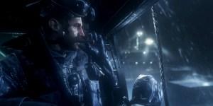 Call of Duty: Modern Warfare Remastered banner
