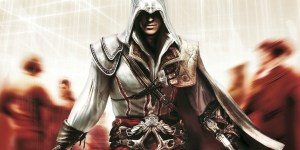 Assassin's Creed The Ezio Collection banner