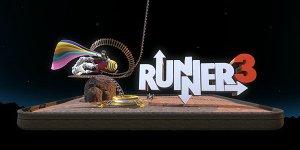 Runner 3 annunciato da Choice Provisions