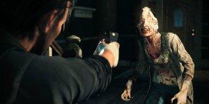 The Evil Within 2, ecco il trailer di lancio