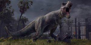 Jurassic World Evolution, il trailer del DLC Carnivore Dinosaur Pack