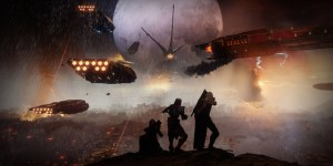 Destiny 2 megaslide