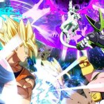 E3 2018, il trailer della versione Nintendo Switch di Dragon Ball FighterZ