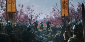 Total War: Three Kingdoms, un video per i signori della guerra