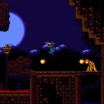 The Messenger è ora disponibile su PlayStation 4, il trailer di lancio