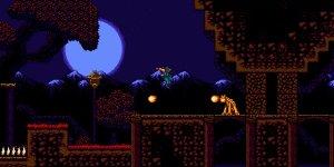 The Messenger è ora disponibile su PlayStation 4, il trailer di lancio
