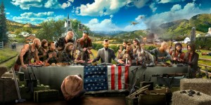 Far Cry 5 megaslide