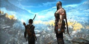God of War, un trailer celebrativo a un anno dall'uscita