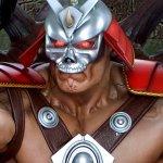Mortal Kombat, è ora prenotabile la statuina da collezione in scala 1:3 di Shao Kahn