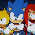 Sonic Mania Plus, il nuovo trailer e la data di uscita