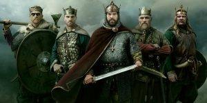 A Total War Saga: Thrones of Britannia nel trailer di lancio