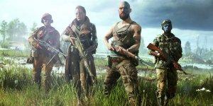 Battlefield V, il trailer della mappa Mercury