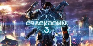 E3 2018, Terry Crews distrugge qualsiasi cosa nel trailer di Crackdown 3