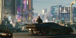 Cyberpunk 2077, finalmente il primo video di gameplay