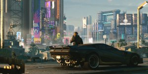 Cyberpunk 2077, finalmente il primo video di gameplay
